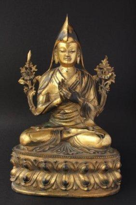 Lot Tribal Artifacts & Asian Art