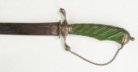 American Revolutionary War Naval Officer's Sword