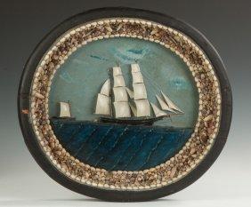Ship's Diorama