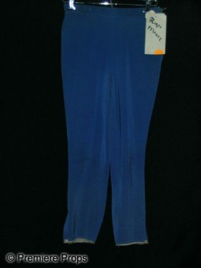 Roger Moore Pants From Maverick