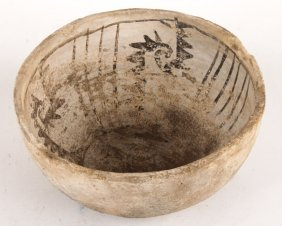 Pre-columbian Anasazi Bowl
