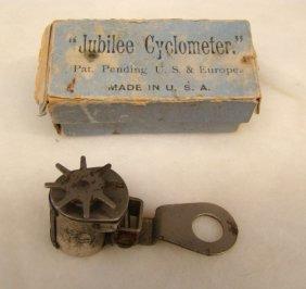 """""""Jubilee"""" Cyclometer"""