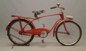 """C. 1938 Elgin """"Twin 20"""" Bicycle"""