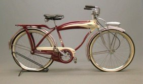 "Columbia Male ""Superb"" Replica Bicycle"