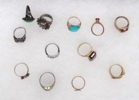 Ring Lot