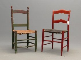 Chair Lot