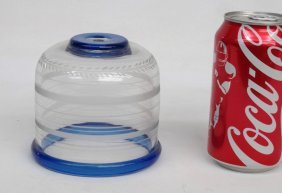 Pittsburgh Glass Yarn Dispenser