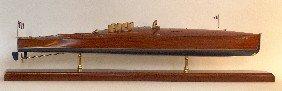 Speedboat Dixie II