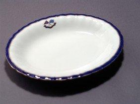 Scalloped Serving Platter, Flagship Corsair