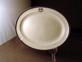 "13"" Flagship Corsair Platter"