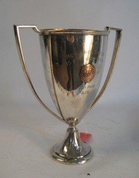 1925 Duxbury Yacht Club Trophy