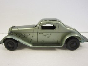 Mystery Car