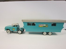 Nylint Mobile Home #6600