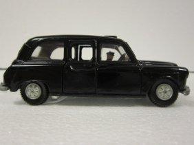 Dinky Austin Taxi