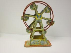 Chein Disney Ferris Wheel