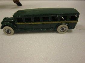 Arcade Bus