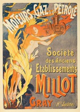 Millot. Ca. 1897