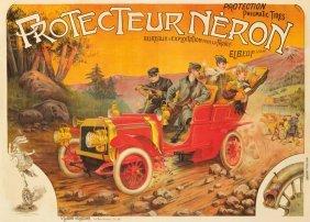 Protecteur N�ron. Ca. 1902