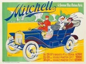 Mitchell. Ca. 1906