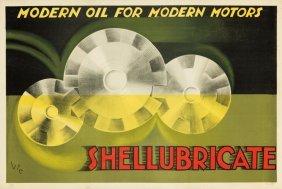 Shellubricate.
