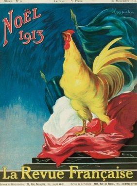 La Revue Fran�aise / No�l. 1913