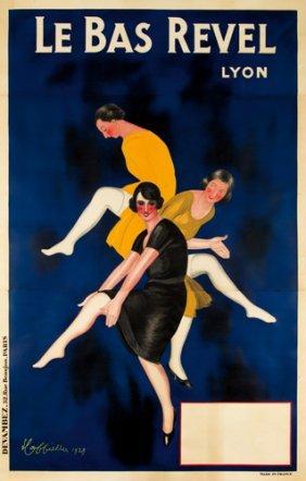 Le Bas Revel. 1929