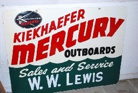 Kiekhaefer Mercury Outboards Sales And Service With