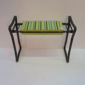 Folding Workbench For Garage Or Garden: