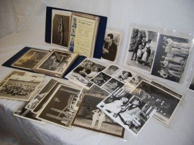 MISS BEA'S DUFFIN'S STUDIO PHOTO COLLECTION