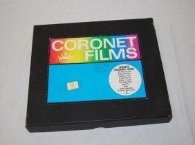 1969 CORONET LP COLLECTOR'S SET