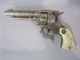 H29-9  TEXAS CAP GUN