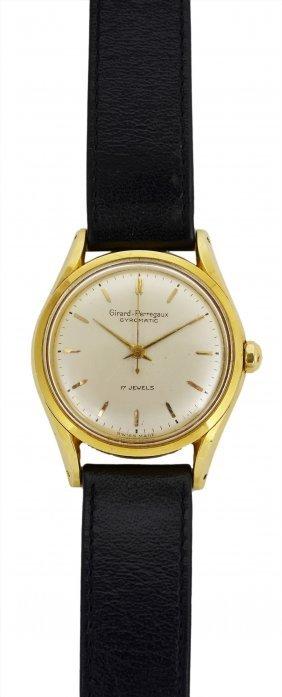Girard-perregaux, Gyromatic: A Gentleman's Gold