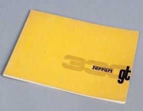 Spare Parts Catalogue (englisch/italienisch/franz�s