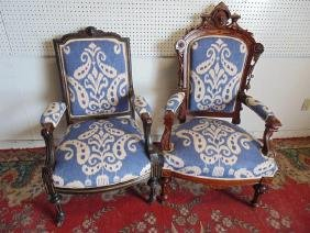 Victorianparlor Chairs