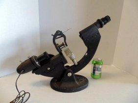 Baush & Lomb Optical Instrument