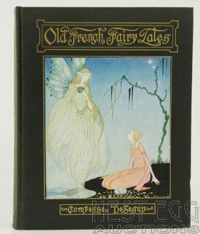 Old French Fairy Tales: Comtesse De Segur