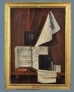 Attrib. Bernardo G. Llorente (Seville, 1685�1757)