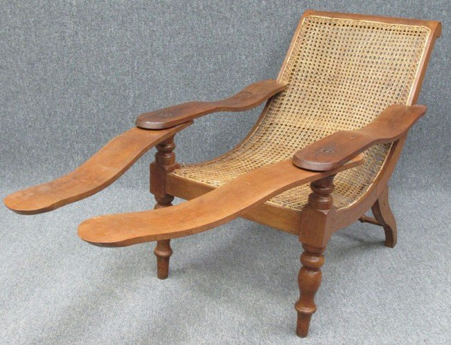 british plantation chair 2