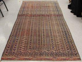 Early Tribal Carpet Runner