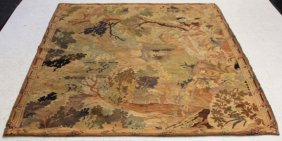 Late 19th Century Tapestry