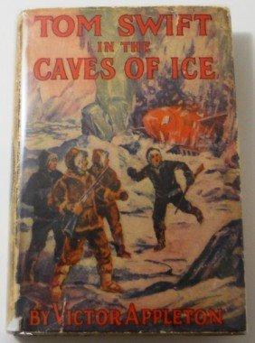 "Victor Appleton's Illustrated ""Tom Swift In The Cav"