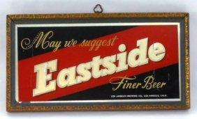 Eastside Beer Sign - R.O.G.
