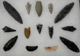 Great Basin - High Desert Of Oregon - Artifacts