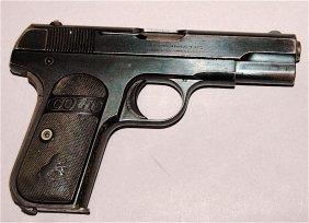 Colt .32 Model 1897 Pistol