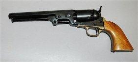 Colt, Model 1851 Navy Pistol