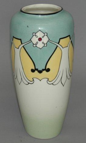 Brush McCoy Cleo Vase