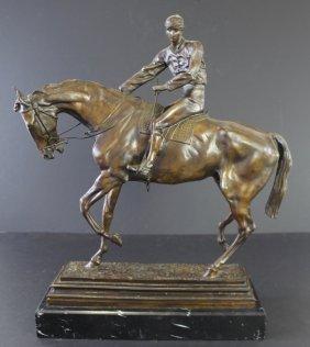 Isidore Jules Bonheur (after) Bronze