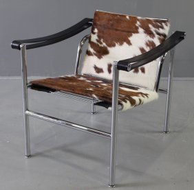 Le Corbusier For Cassina Sling Chair