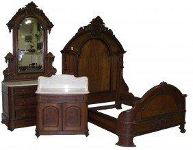 Thomas Brooks Queen Size Bedroom Set