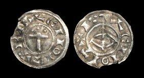 Hiberno-norse - Kings Of York - Regnald I - Thor's